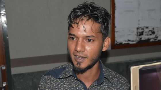 Bande sonore ayant porté préjudice aux Jugnauth : Seetulsing Meetoo s'en sortavec une amende de Rs 75 000