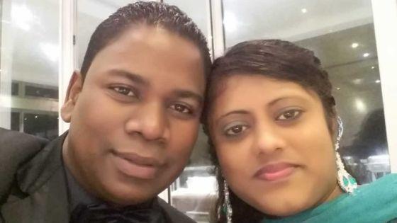 Sa femme atteinte d'un cancer moins d'un an après son mariage :Joël veut à tout prix sauver sa femme