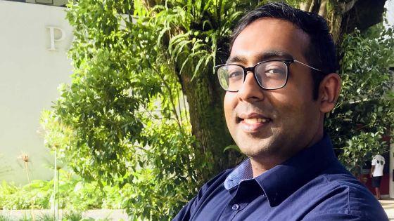 Mauricien en Chine -Dr Mouniir Durgahee : «On ne peut vivre en Chine qu'en parlant l'anglais»