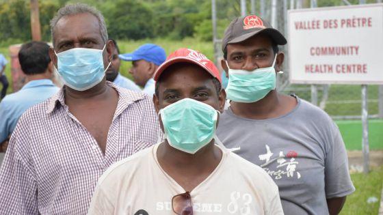 Dengue : un arsenal de mesures pour éviter la propagation