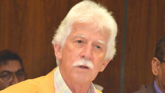 Dette publique : Bérenger suggère un «bridging loan» pour la rembourser