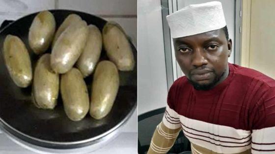 Trafic de drogue : un journaliste africain purge Rs 13,5 M d'héroïne