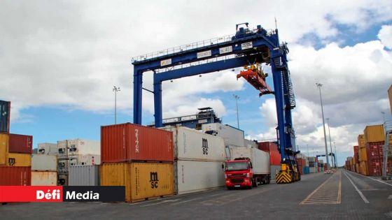 Quatre membres d'équipage du navire Kiara positifs à la Covid-19 : crainte des employés de la CHC