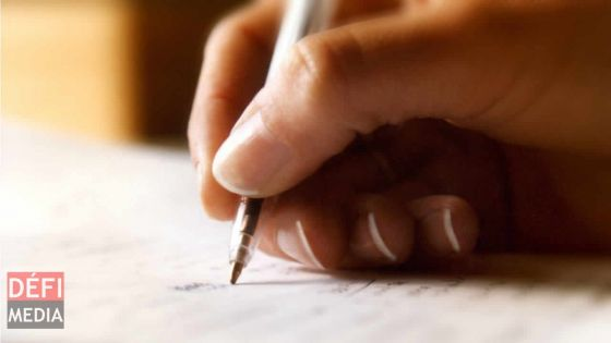 Examens du SC : un nouveau cas de candidate pas inscrite sur le registre de son centre d'examens