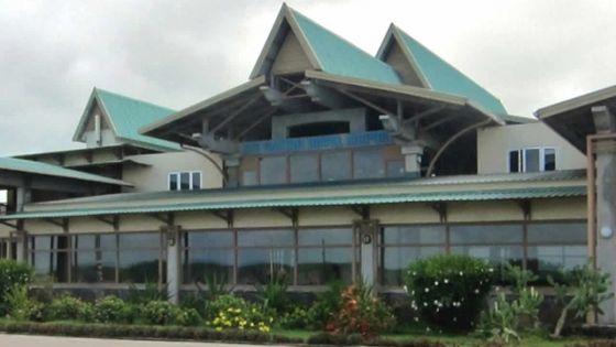 Aéroport de Rodrigues : un Réunionnais arrêté avec des particules soupçonnéesd'être du cannabis