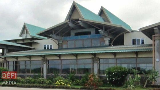 Revendication des employés d'Airport of Rodrigues : une solution a été dégagée, selon Anoop Nilamber
