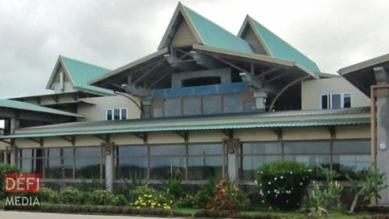 Les vols sur Rodrigues restent suspendus jusqu'au 30 juin