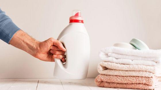 Acheter «malin» - Liquide lessive : un plus grand choix