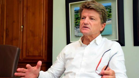 Gilbert Espitalier-Noël - CEO de Beachcomber Resorts & Hotels : «Le touriste achète la destination mauricienne d'abord, puis il choisit l'hôtel»