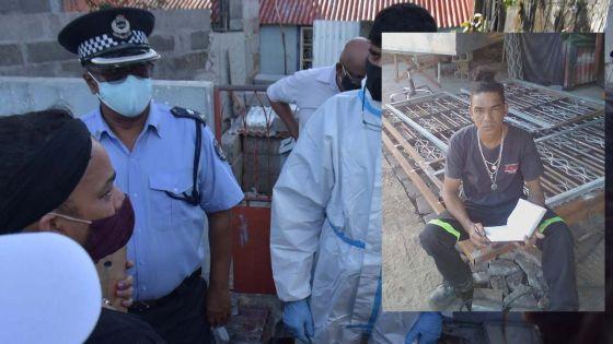 Dany Sardes retrouvé mort dans son congélateur : un aide-chauffeur derrière les barreaux