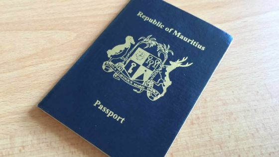 Global Passport Index : le passeport mauricien en 31e position