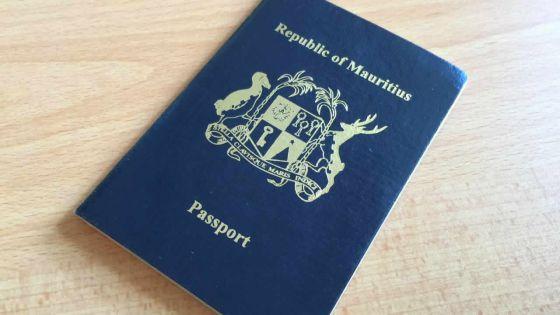 Global Passport Index : le passeport mauricien en 31e position
