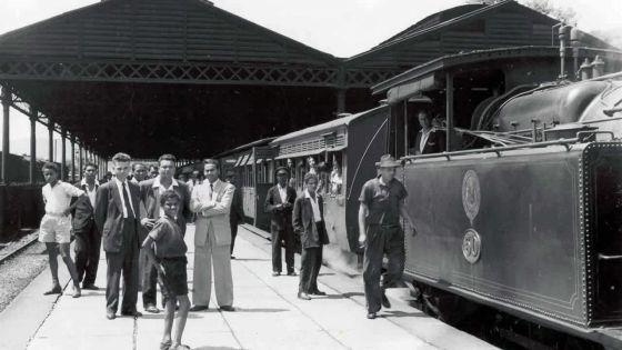 Histoire des chemins de fer : la revanche du transport sur rails (1ère partie)