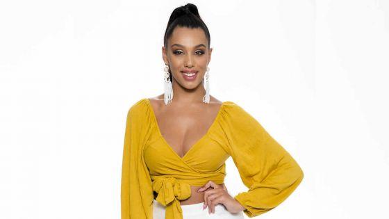The Voice Australie 2019 - Jazmin Emmily Varlet : briller à tout prix