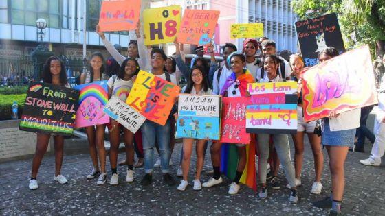 La reconnaissance des LGBT réclamée dans les manifestes électoraux