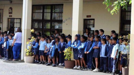 Législatives : pas de classe pour les écoliers, le 22 octobre et les 6, 7 et 8 novembre