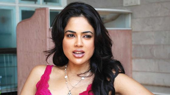 Sameera Reddy donne naissance à une fille