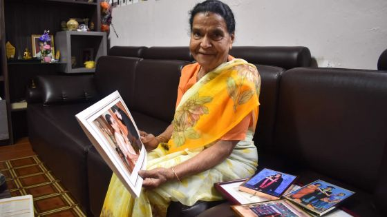 Ramawtee Ramdhuny : old age not for regrets but for celebration of life