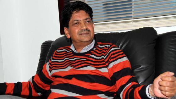 Nouveau directeur général de la MBC : les trois gros chantiersde Beejhaye Ramdenee