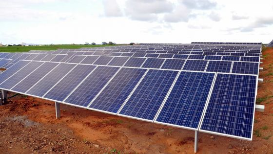 Production d'électricité - Énergies renouvelables : la feuille de route établie