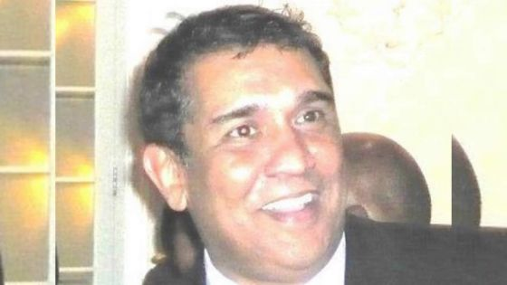 Les malheurs d'un senior :Burty Nayna, ex cadre des Nations Unies, dépossédé de Rs 1,3 million via Internet