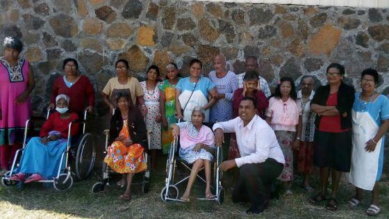 Les maisons de retraite débordées : qu'en est-il de nos seniors ?