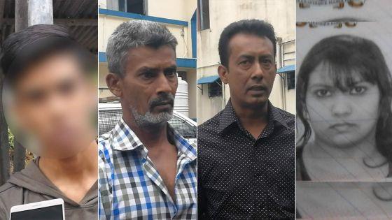 Les enfants du couple Mohamud racontent le drame -Saahil, 14 ans : «Je peux identifier le policier»