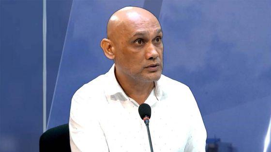 Dr Kailesh Jagutpal sur la Covid-19 : « La situation n'est ni alarmante ni pire »