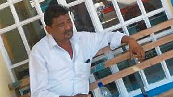 Un superviseur agressé à coups de sabre et détroussé - Le suspect  arrêté : « J'ai commandité ce vol »