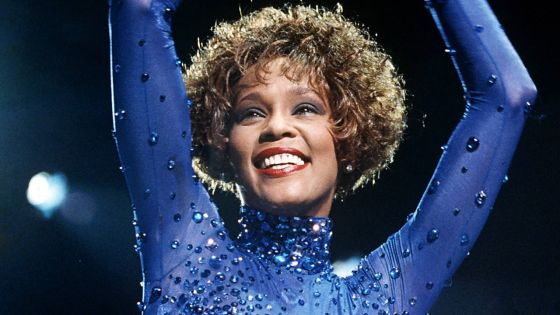 Whitney : à voir absolument !