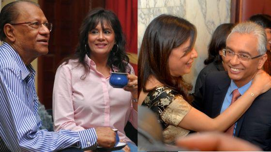 Décryptage : Veena, Kobita et la campagne électorale