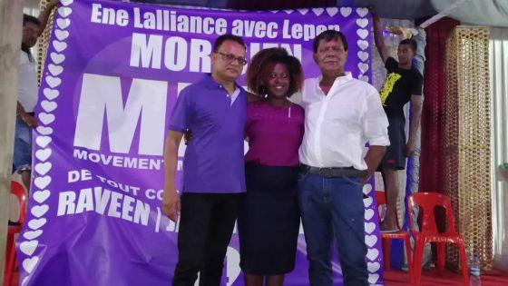 Savanne/Rivière-Noire : les candidats MMM demandent aux habitants d'être «vigilants»