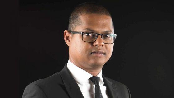 Nilen Vencadasmy : «L'humain doit être au centre du développement»