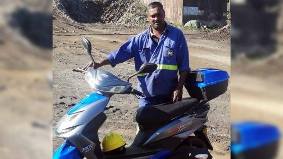 Acheté en février dernier, un scooter ne fonctionne plus