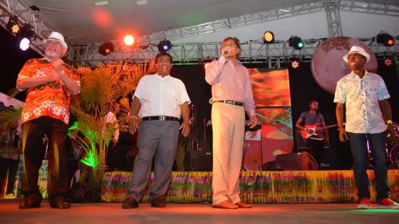 13th Edition of the Festival International Kreol : promote Creole culture across a series of events