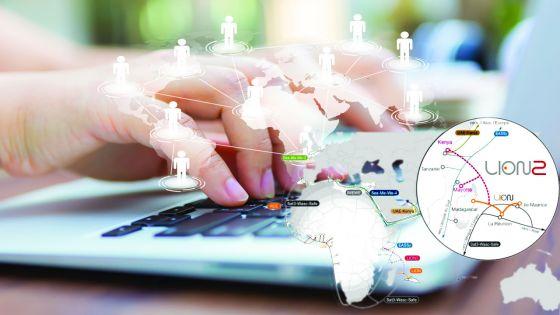 Connexion à internet : le point sur les câbles sous marin de fibre optique à Maurice