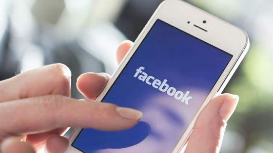 New Legislations Concerning Social Media Facebook Law: ashadowing technique to restorepolitical image on social media oran attempt to protect users of social media and safeguard their interests?