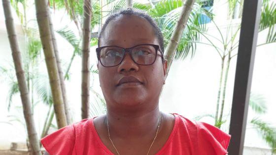 Après avoir perdu l'usage d'un œil à Maurice : elle s'endette en Afrique du Sud pour recouvrer la vue