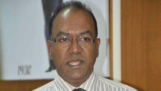 Marchands saisonniers et insécurité : l'inspecteur Coothen répond aux critiques de Raj Appadoo