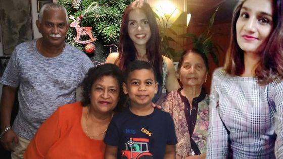 La Noël des grands-parents et de leurs petits enfants : ces présents qui font fondre Papies et Mamies