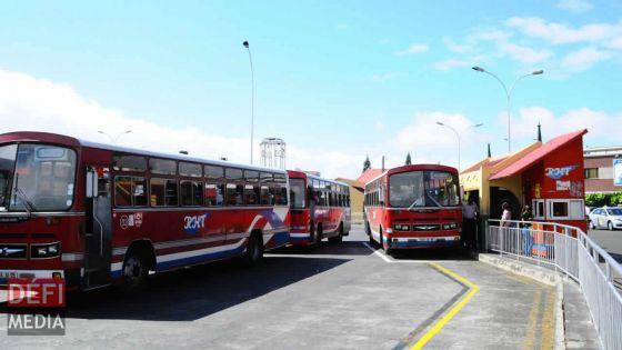 Bus électriques : RHT demande la mise en place des centres de recharge équipés