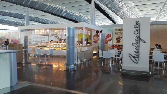 Réclamation d'Airway Coffee Ltée : Landscope Ltée veut obtenir  des précisions