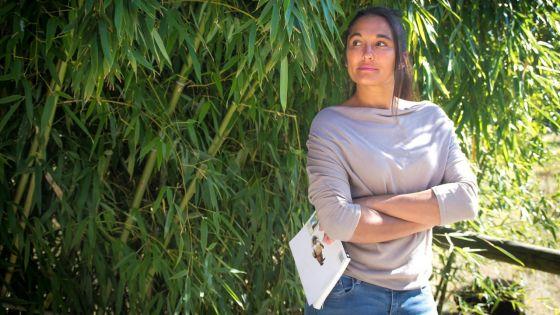 Mariam Sheik Fareed signe son premier roman
