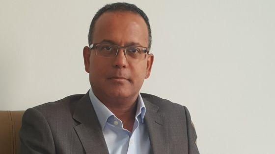Dr Dass Mootanah, CEO de Metro Express Ltd : «Il n'y aura pas de panne d'électricité»