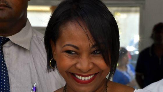 Sandra Mayotte : «Le NWEC ouvrira un nouveau kiosque pour les femmes » «entrepreneures au Caudan»