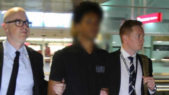 Un Mauricien arrêté en Australie pour viol sur mineur