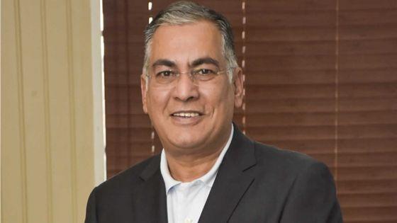 Avinash Goburdhun, directeur de Wensum Textile : celui qui habille José Mourinho !