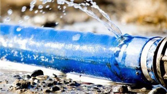 À Plaine-Verte : il dénonce des perditions d'eaudatant de six mois