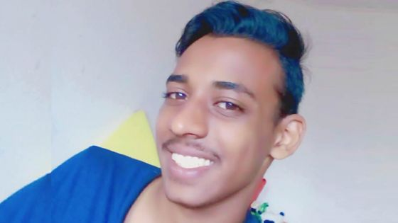 SC - Kirtesh Dilram : l'exploit d'un ex-élève de l'Extended Programme