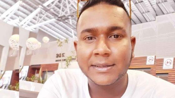 Dervin Mootoosamy, 19 ans, fin tragique d'un jeune passionné de L'automobile :«Le jour de sa mort, il venait d'être confirmé dans son travail», confie Selven, son père